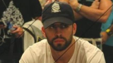 Gerard Pique Playing Poker